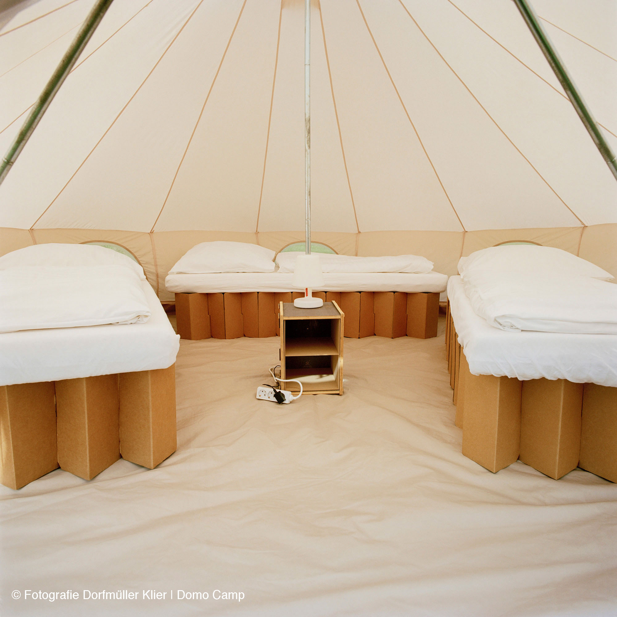 Domo Camp