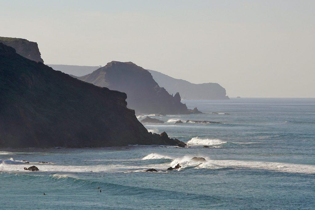 Surf in Algarve